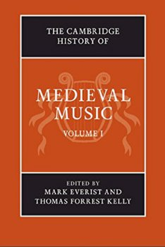 The Cambridge History of Medieval Music screenshot