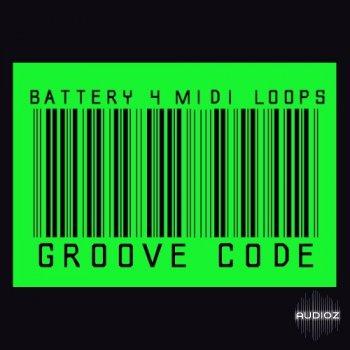Evilglamour Groove Code MiDi screenshot