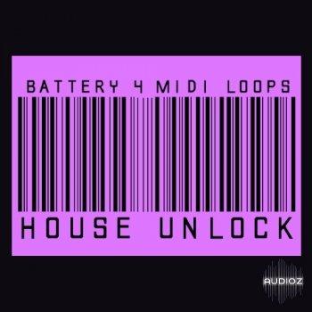 Evilglamour House Unlock MiDi screenshot