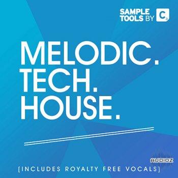 Sample Tools by Cr2 Melodic Tech House WAV MiDi screenshot