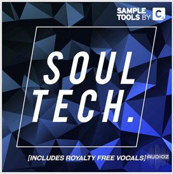 Sample Tools by Cr2 Soul Tech WAV MiDi PDF screenshot