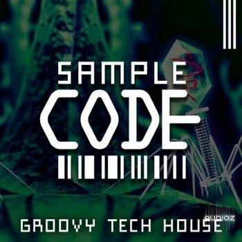 Sample Code Groovy Tech House WAV MiDi screenshot