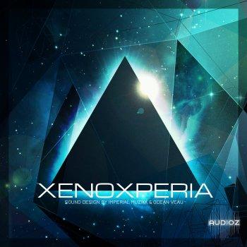 Ocean Veau and Imperial Muzikk XenoXperia WAV ElectraX screenshot