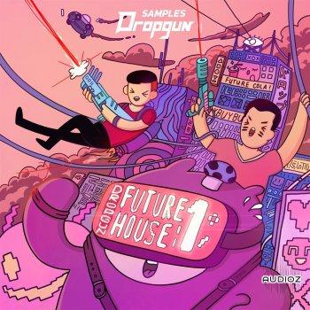Dropgun Samples - Future House Vol.1 WAV MiDi PDF screenshot