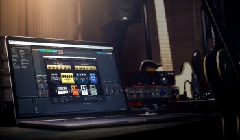 Positive Grid BIAS FX Plugins Pack v1.6.5.3587 CE-V.R screenshot