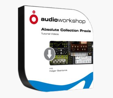 REQ: Audio Workshop - Absolute Instruments Collection TUTORIAL screenshot