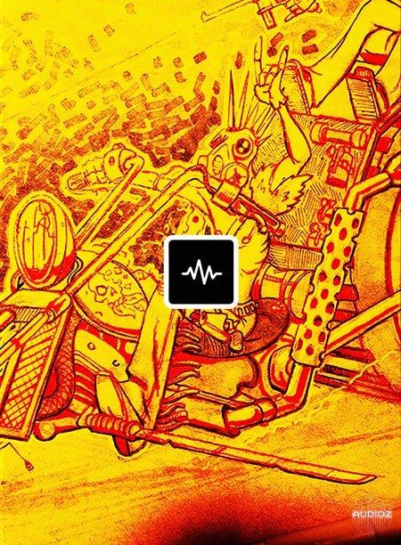 Download WavSupply Nick Mira Pyro MIDI Kit MiDi » AudioZ