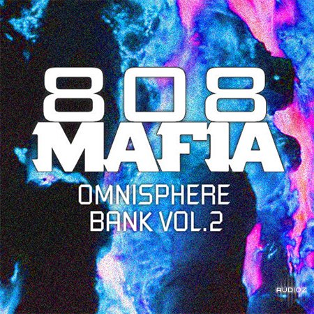 Download PVLACE 808 Mafia Omnisphere Bank Vol 2 For