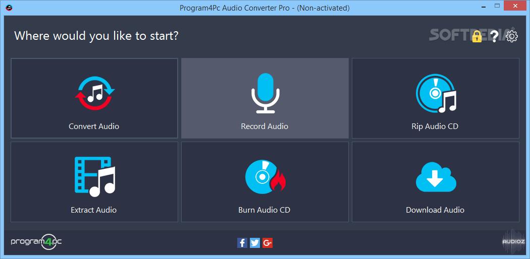 faasoft audio converter keygen mac