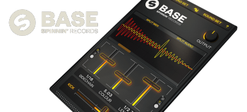 Spinnin Records BASE v1.1.4 WiN  X64 VST2 VST3 screenshot