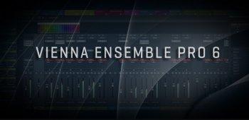 VSL Vienna Ensemble Pro 6.0.17011 CE-VR screenshot