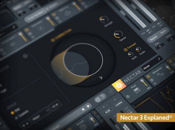 Groove3 iZotope Nectar 3 Explained TUTORiAL-SYNTHiC4TE screenshot