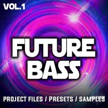Ultrasonic - Future Bass Sample Pack Vol.1 FLP WAV FXB screenshot