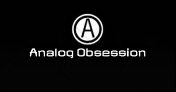 Analog Obsession All Bundle 8.11.2018 WiN MAC screenshot