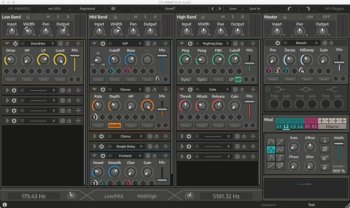 HY-Plugins HY-MBMFX2 v1.0.6 Incl Patched and Keygen (WiN and OSX)-R2R screenshot
