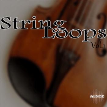 Ws Pro Audio String Loops Vol.1 Lite WAV [FREE] screenshot