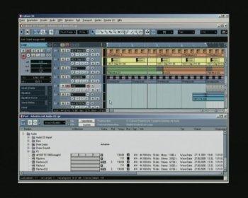 Hands On Cubase Vol. 3 - Audio Essentials screenshot