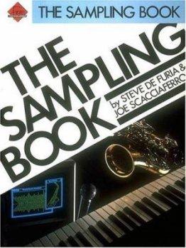 Hal Leonard The Sampling Book Steven De Furia & Joe Scacciaferro PDF screenshot