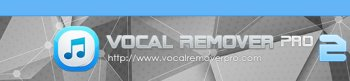 Vocal Remover Pro 2.0 Cracked-URET screenshot