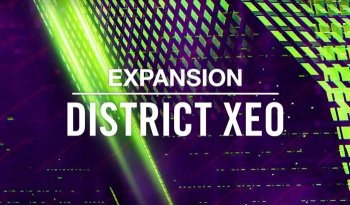 Native Instruments Expansion DISTRICT XEO v1.0.0 DVDR-SYNTHiC4TE screenshot