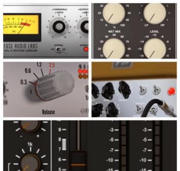 Fuse Audio Labs bundle 2019.1 CE-V.R screenshot