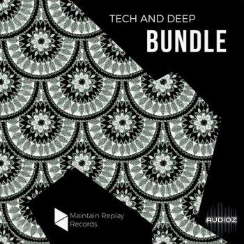 Maintain Replay Records Tech and Deep Bundle MIDI WAV screenshot