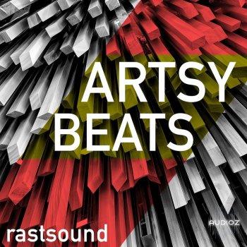 Rast Sound Artsy Beats KONTAKT EXS WAV screenshot