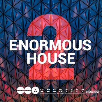 Audentity Records E-Normous House 2 WAV MiDi Serum Presets screenshot