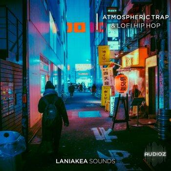 Laniakea Sounds Atmospheric Trap and Lofi Hip Hop WAV MiDi SPiRE PRESETS screenshot