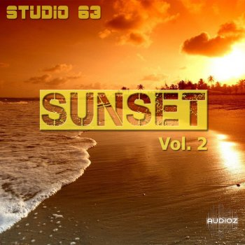 Studio 63 SUNSET Vol.2 WAV MiDi SPiRE PRESETS screenshot