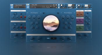 Sound Aesthetics Sampling Talua v1.0 KONTAKT screenshot