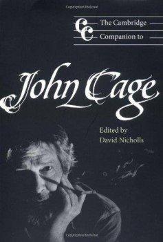 The Cambridge Companion to John Cage By David Nicholls screenshot