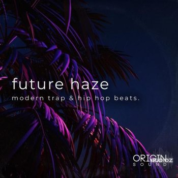 Origin Sound Future Haze WAV MIDI screenshot