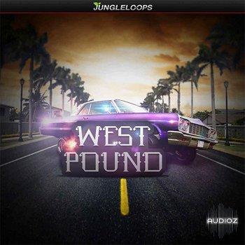 Jungle Loops West Pound WAV MiDi-DISCOVER screenshot