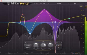 FabFilter Pro-Q 2 v2.12 [WiN-OSX] Incl Patched and Keygen-R2R screenshot