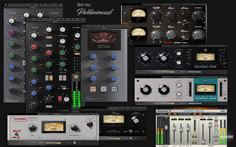 cla 2a compressor vst free download