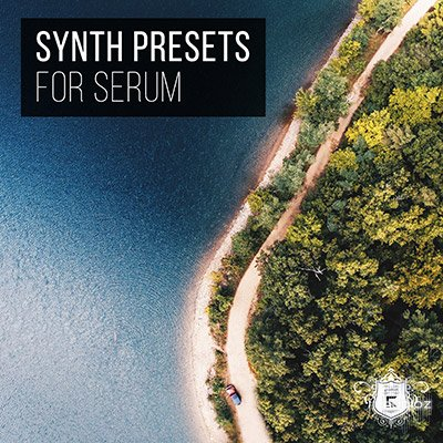 Download Ghosthack - Synth Presets for SERUM [free] » AudioZ