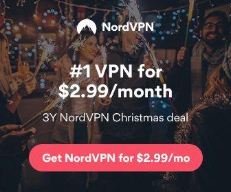 NordVPN - Another 75% Discount Offer screenshot