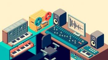 Udemy Fl Studio 20 for Beginners screenshot