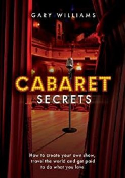 Cabaret Secrets by Gary Williams EPUB screenshot