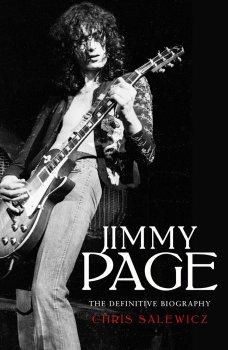 Jimmy Page: The Definitive Biography by Chris Salewicz EPUB screenshot