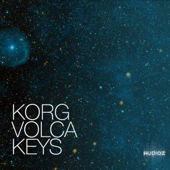 Decent Samples Korg Volca Keys SFZ ABLETON PACK KONTAKT [FREE] screenshot