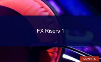 Typhonic Samples FX Risers 1 WAV [FREE] screenshot