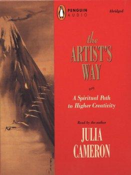 The Artist's Way - Julia Cameron (Audiobook) screenshot