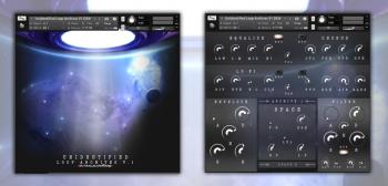 Global Audio Tools Unidentified Loop Archives V1 KONTAKT screenshot