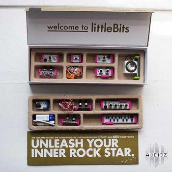 Decent Samples Korg littleBits Synth Kit SFZ ABLETON PACK KONTAKT [FREE] screenshot