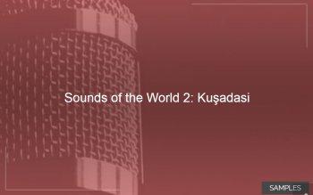Typhonic Samples Sounds Of The World 2 Kusadasi WAV [FREE] screenshot