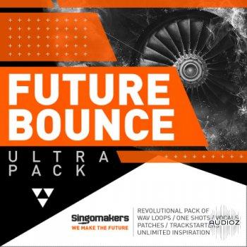 Singomakers Future Bounce Ultra Pack MULTiFORMAT screenshot