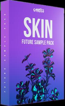 Cymatics SKIN - Future Sample Pack WAV Serum Presets [FREE]  screenshot