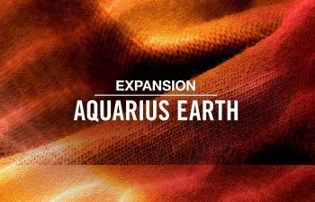 Native Instruments Aquarius Earth Expansion v1.0.0 DVDR-SYNTHiC4TE screenshot
